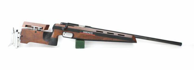 Anschutz 1907 Target 22LR