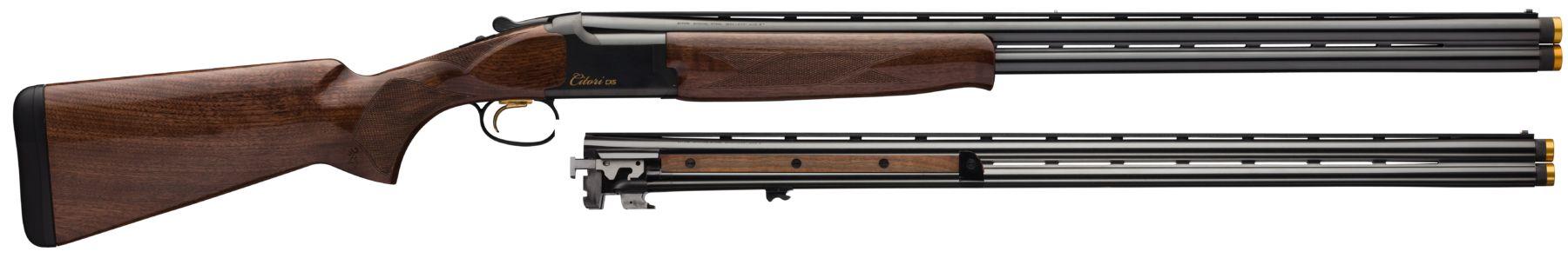 Browning Citori CXS Combo 12/20Ga 30
