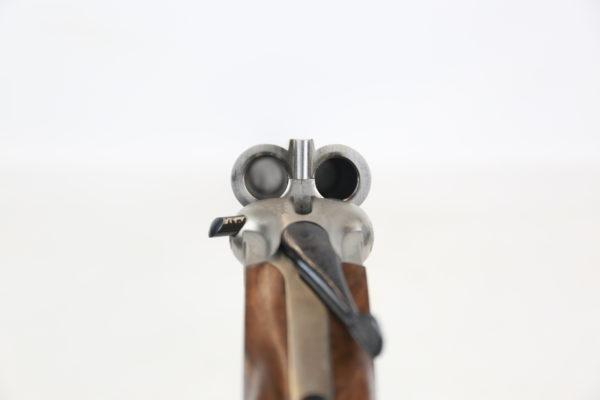 "Merkel 40E Side By Side Shotgun 28GA 28"""