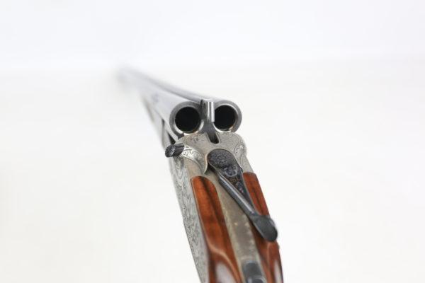 "Merkel 280SL Side By Side Shotgun 28GA 28"""