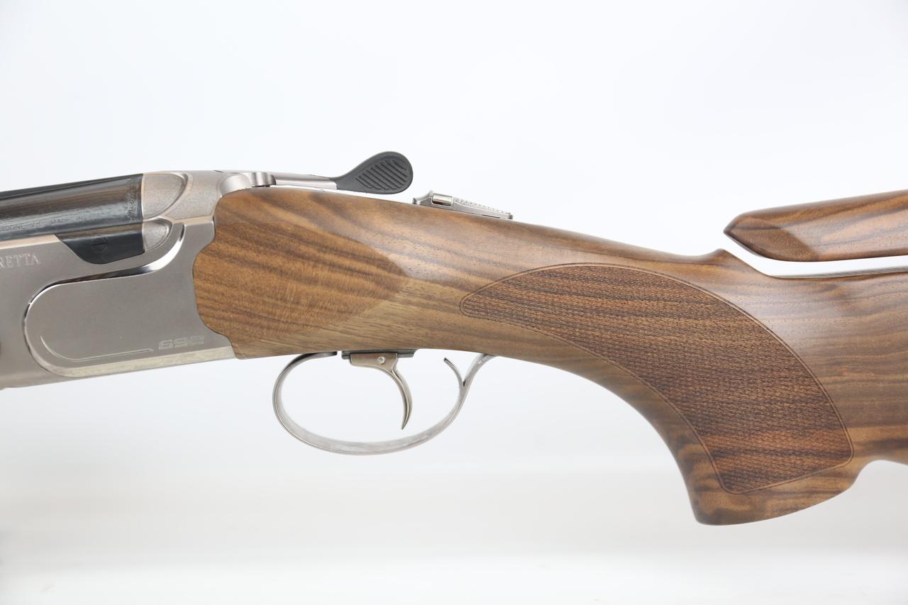 """Beretta 692 Parallel Skeet B-Fast 12GA 30"""" J692S10 w/ Adjustable Comb"""