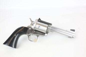 "Freedom Arms Model 83 Premier Grade 454 Casull 4.25"" Upgraded"