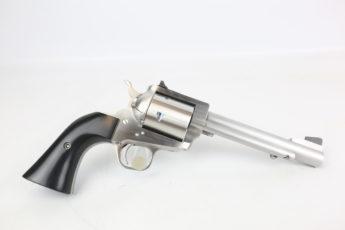 "Freedom Arms Model 83 Premier Grade 454 Casull 6"" Upgraded"