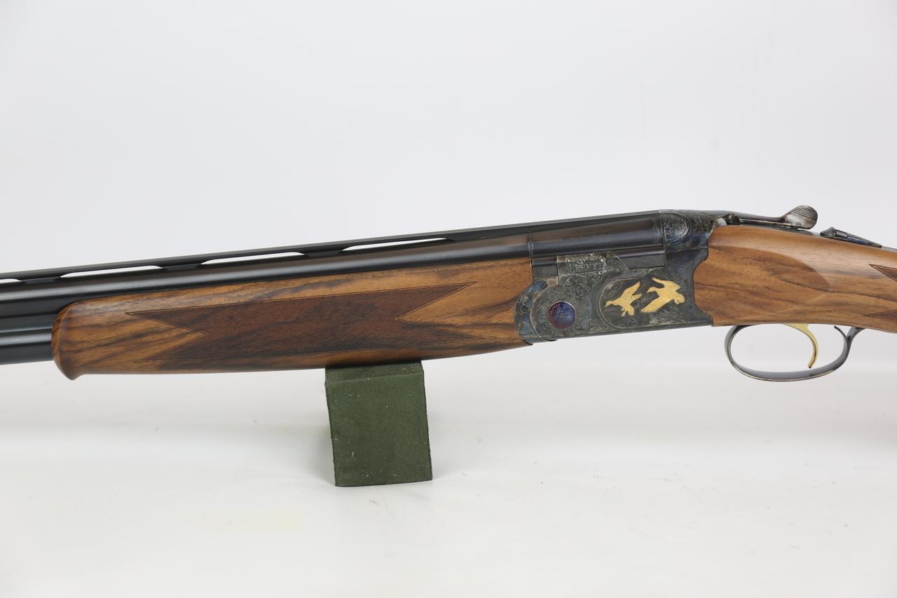 "Beretta 687 Silver Pigeon V Sporting 12GA 32"" EELL Stock Exclusive"