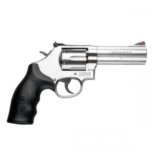 Smith & Wesson Model 686 Plus 4""