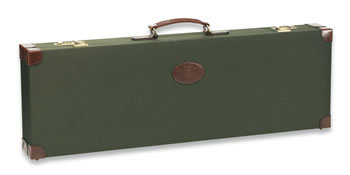 "Browning Barrow Case 30"" Shotgun Case Olive/Brown"