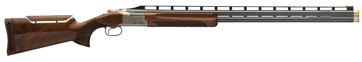 "Browning Citori 725 Pro Trap Adjustable Comb 12GA 32"""
