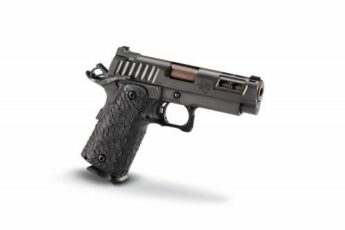 STI International DVC Carry 9MM 3.9""
