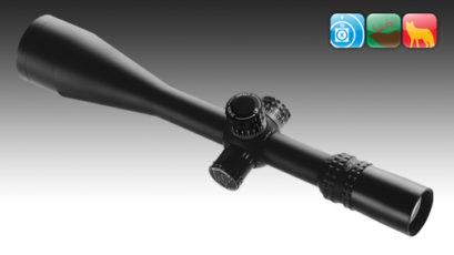 Nightforce  NXS 8-32×56 Zerostop NP-2DD Riflescope C350