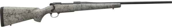 Nosler M48 Liberty Rifle 270 WSM