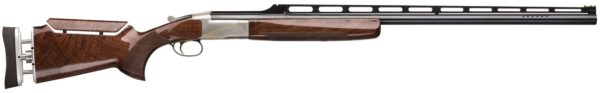 "Browning BT-99 Max High Grade 12 Ga 34"" Shotgun"