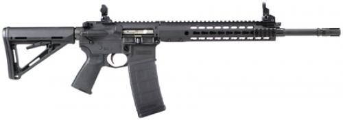 Barrett REC7 5.56 Nato GEN II Black 13952