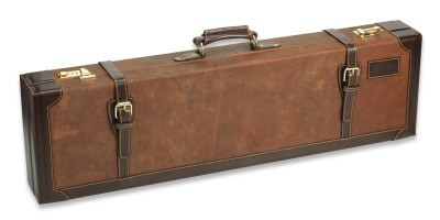 Browning John M. Browning Signature Leather Case