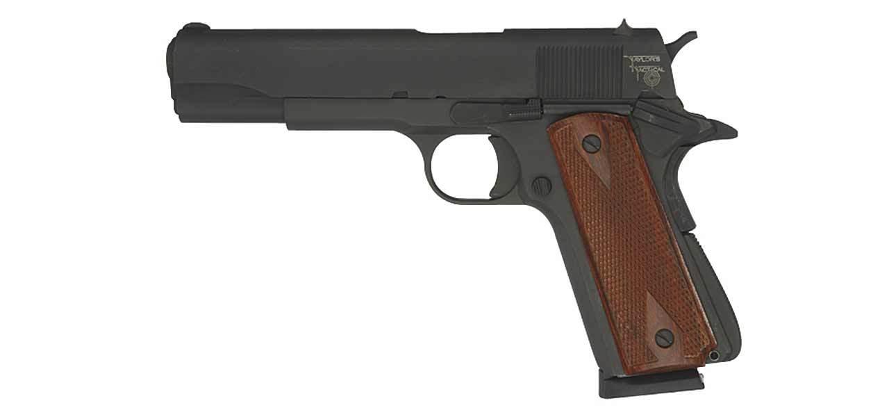 Taylor's 1911 45 ACP M1911-A1