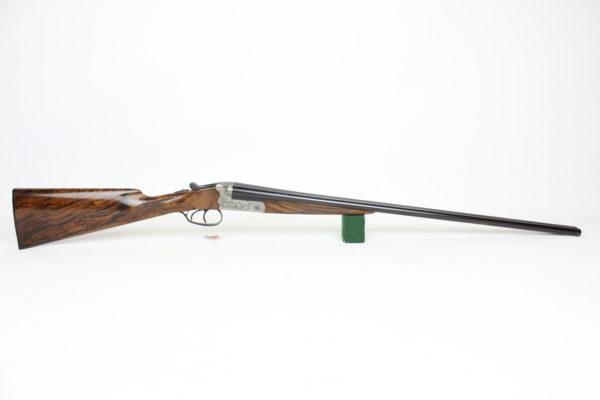 "Merkel 280E Side By Side Shotgun 28GA 28"""
