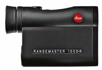 Leica Rangemaster CRF 1000-R Rangefinder