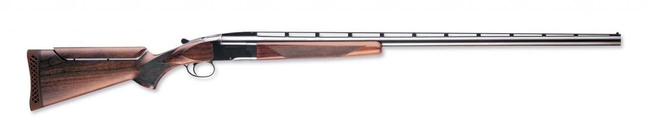 "Browning BT-99 Adjustable Comb 12 GA 32"" 017055402 BT99"