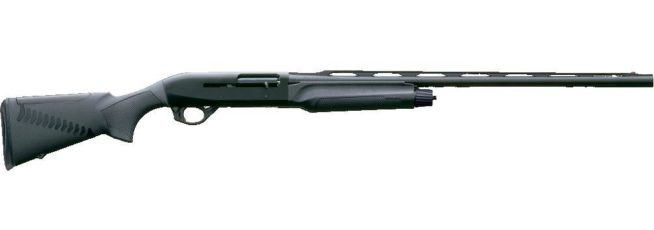 "Benelli M2 Compact 12GA 26"" Black Synthetic 11017"