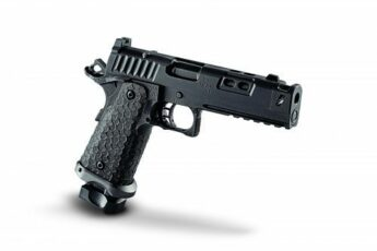 STI International DVC Omni 5.0 45ACP