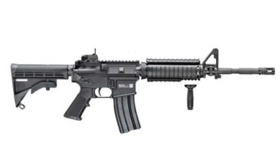 FN FN15 Military Collector M4 223 Rem / 5.56 NATO 36318