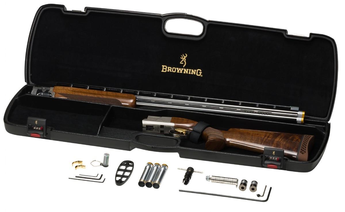Browning Citori 725 Pro Trap Adjustable Comb 12GA 32