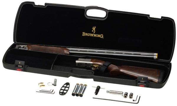 Browning Citori 725 Pro Sporting Adjustable Comb 12GA 32""