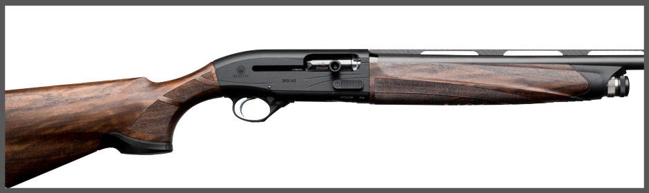 """Beretta A400 Xcel Sporting Black Edition 12GA 30"""" J40CB10"""