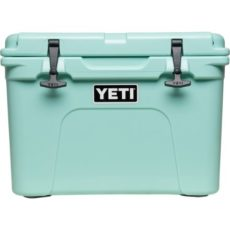 YETI Tundra 35 Limited Edition Seafoam Cooler