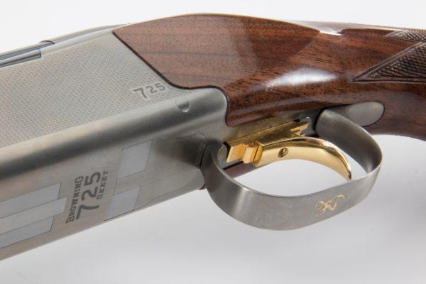 """Browning Citori 725 Skeet 12 Ga 28"""" Shotgun"""