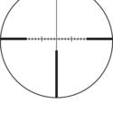 Swarovski Z5 5-25x52 Ballistic Turret 4W 59884
