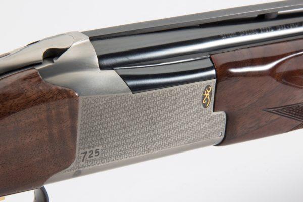 """Browning Citori 725 Skeet 12 Ga 30"""" Shotgun"""
