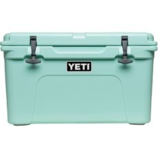 YETI Tundra 45 Limited Edition Seafoam Cooler