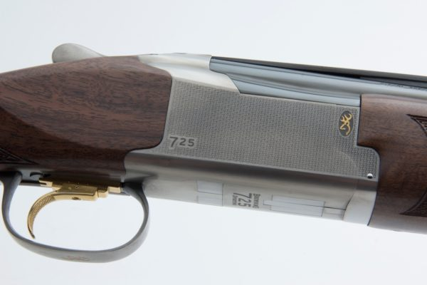 "Browning Citori 725 Sporting 12 Ga 30"" Left-Hand Shotgun"