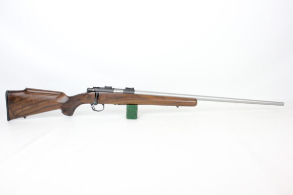 Cooper Firearms Model 57 Jackson Squirrel 22LR AAA