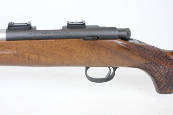 Cooper Firearms Model 57 Jackson Squirrel 22LR AAA