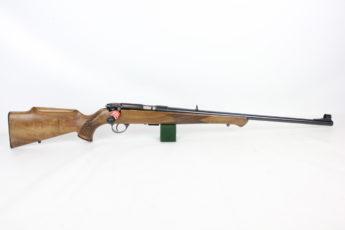 Anschutz 1710 D KL Montecarlo 22LR