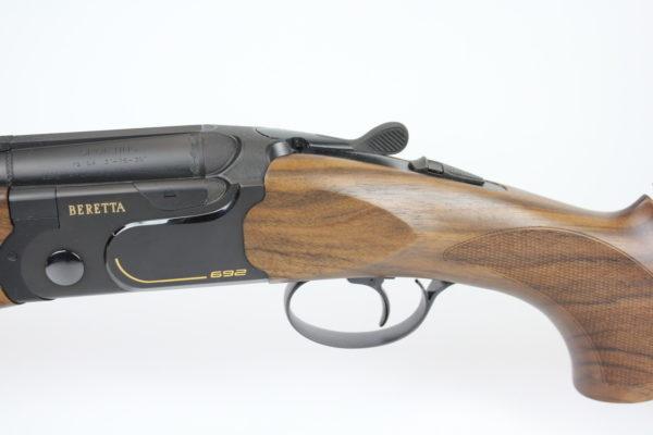 """Beretta 692 Black Edition Sporting 12GA 30"""" J692B10B Adjustable Comb"""
