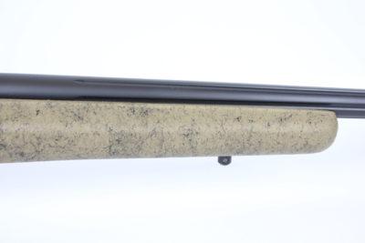 Cooper Firearms Model 57 Jackson Hunter 22LR Tan w/ Black