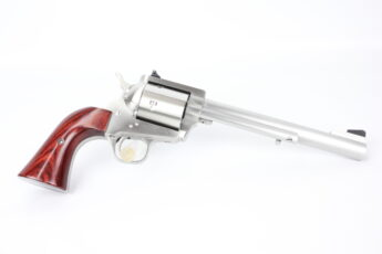 Freedom Arms Model 83 Premier Grade 454 Casull 7.5