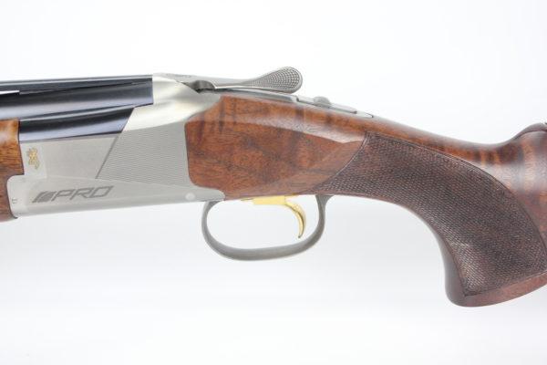 "Browning Citori 725 Pro Sporting Adjustable Comb 20GA 30"""