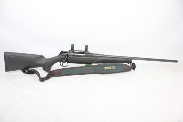 Sauer 404 Classic XT Package 308 WIN S404