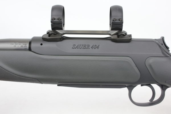 Sauer 404 Classic XT Package 270 WIN S404