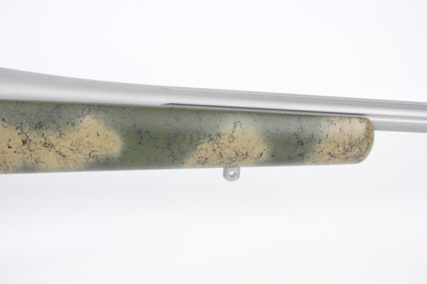 Cooper Firearms Model 92 Backcountry 7MM REM MAG Camo