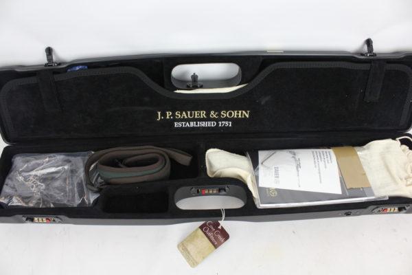 Sauer 404 Classic XT Package 30-06 S404