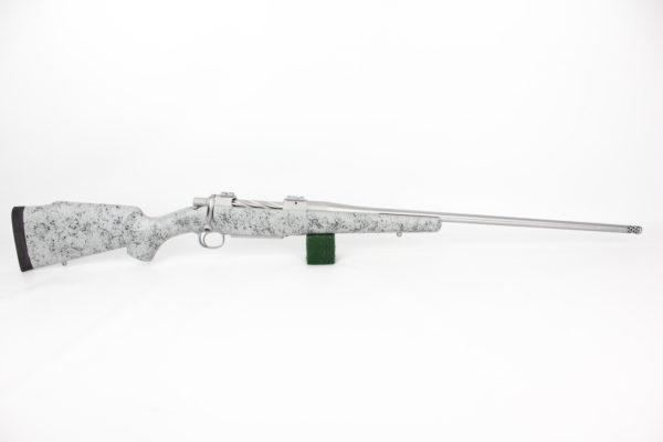 Cooper Firearms Model 92 Backcountry 7MM STW Grey