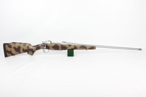 Cooper Firearms Model 92 Backcountry 7x57