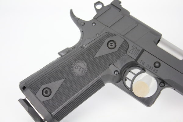 STI International Hawk 5.0 9MM