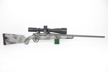 Gunwerks ClymR Long Range Package 6.5 Creedmoor