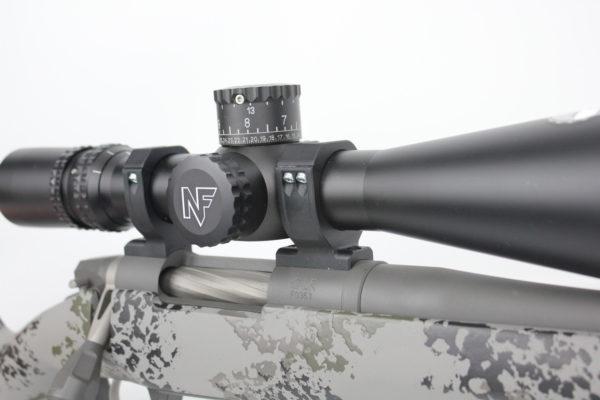 Gunwerks ClymR Long Range Package 6.5 Creedmoor