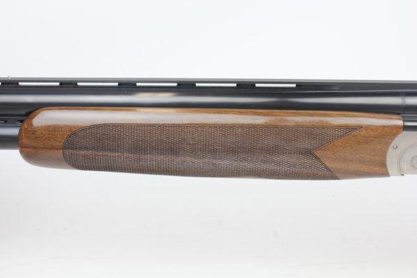 """Zoli Kronos Silver 12GA 32"""" Adjustable Comb"""